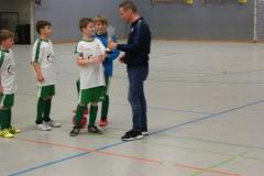 2. Provinzial-Franke-Hallenpokal 2018