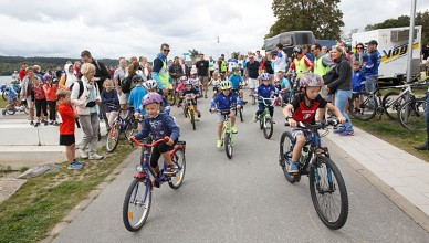 Bender Fotografie - Triathlon - Räder